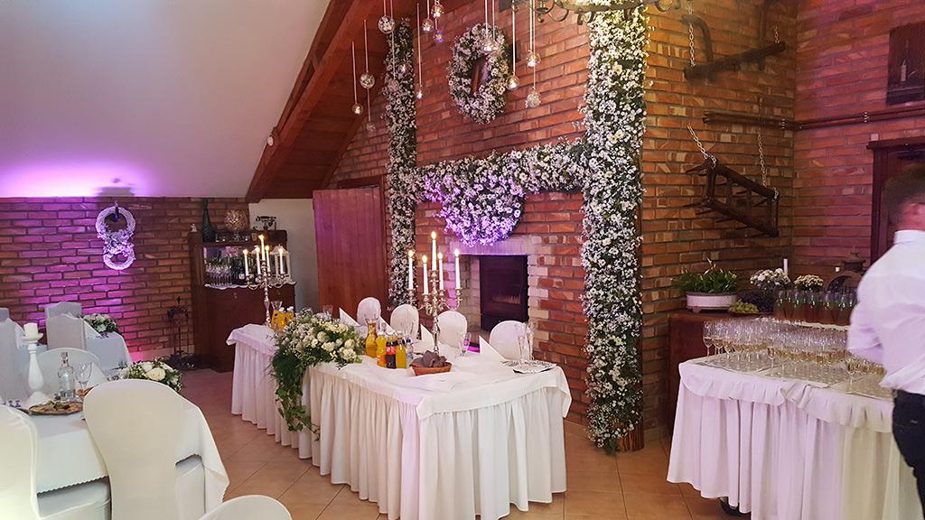 Lucky Events – przyjęcia weselne